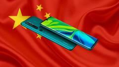 A litván kormány arra kér, hogy dobd el a kínai telefonod kép