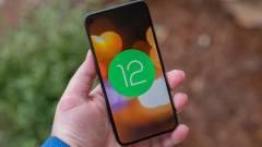 Sokkal komolyabb felhasználói szabadságot és biztonságot ígér az Android 12 kép