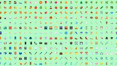 Így változnak az emojik az Android 12-ben kép