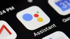 Újabb aktiválási módot kap az Android Assistant, amit az iPhone tulajok már jól ismernek kép