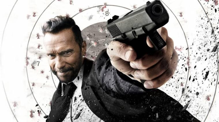 Kémsorozatot forgat Arnold Schwarzenegger a Netflix kötelékében kép