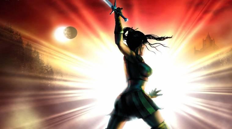 Életjelet adott az Interplay, modern konzolokra jön a Baldur's Gate: Dark Alliance bevezetőkép