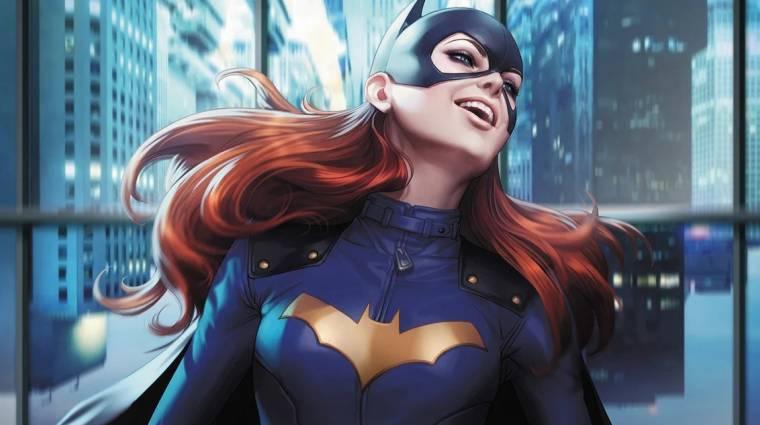 Ezek a színésznők esélyesek Batgirl szerepére bevezetőkép