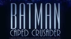 Vadonatúj animációs Batman-széria érkezik a klasszikus rajzfilm alkotójától kép
