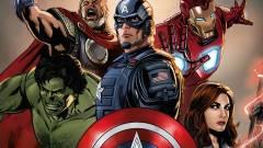 Ősi hősök csörtéje - Bosszúállók: A Pusztítás Kulcsa kép