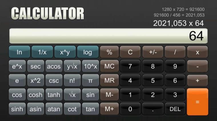 Napi büntetés: ki ne fizetne Nintendo Switchen párezer forintot egy számológép applikációért? kép