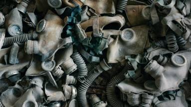 Egy profi fotós különleges képekkel mutatja be a mai Csernobilt kép