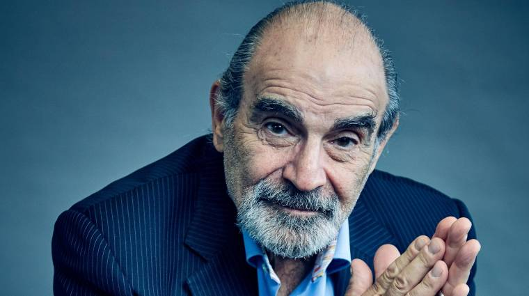 75 éves David Suchet, íme a tíz kedvenc Poirot történetünk kép