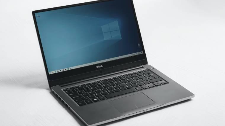 Dell PC-k százait érinti egy nemrég felfedezett sérülékenység kép