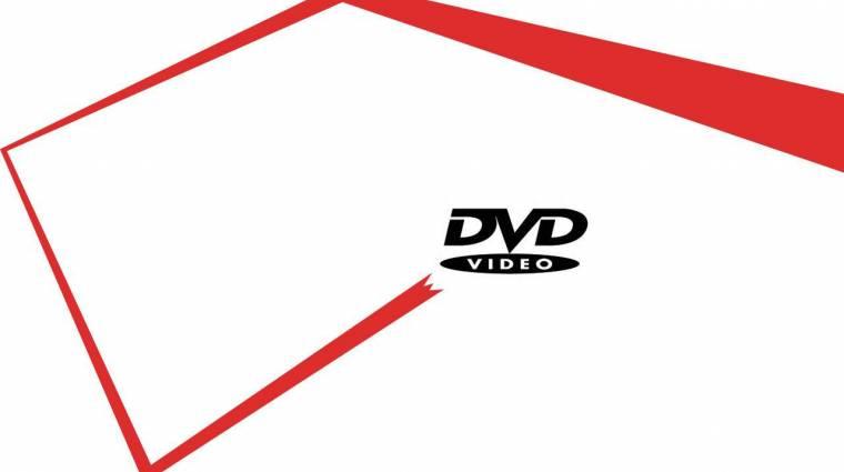 Emlékszel még a klasszikus DVD-lejátszók képernyővédőjére? Már a Google-ből is előcsalhatod kép