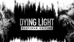 Kiszivárgott a Dying Light Platinum Edition, elvileg napokon belül megérkezik kép
