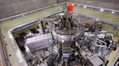 Új világrekordot állíthatott fel a kínaiak fúziós reaktora - több mint tízszer lehetett melegebb a Napnál kép