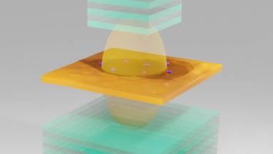 Energiaveszteség nélküli atomvékony félvezetőt fejlesztett ki az ANU kép