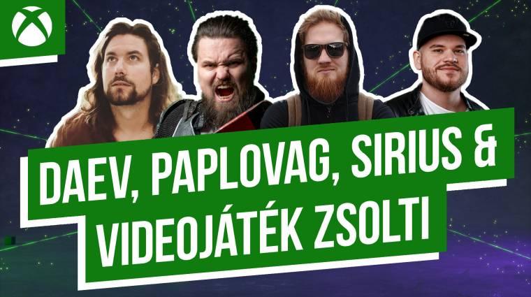 Minecraftba oltott Diablo - Game Pass Online Fesztivál 4. nap bevezetőkép