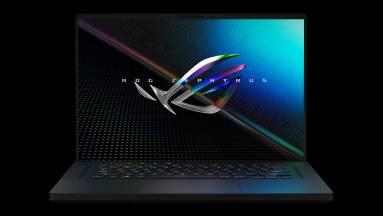 GeForce RTX 3050-nel és új belsővel érkeznek az Asus TUF és Zephyrus gamernotebookok kép
