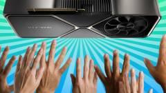 Rossz hír: ismét emelkedőben a GPU-árak kép