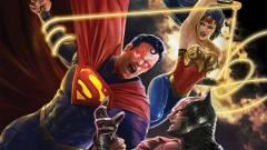 Nem kell sokat várnunk az Injustice animációs film premierjére kép