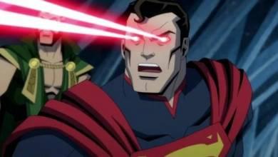 Brutális összecsapást ígér az Injustice animációs film felnőtteknek szóló előzetese kép