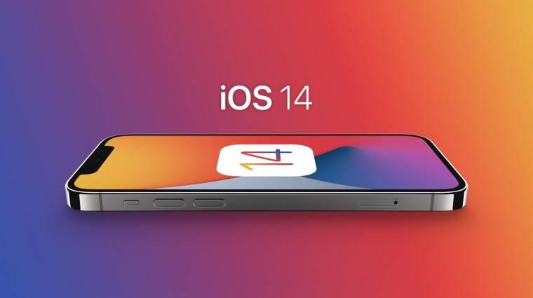 Élesedett az iOS 14.6, mutatjuk, milyen újdonságokat hozott kép