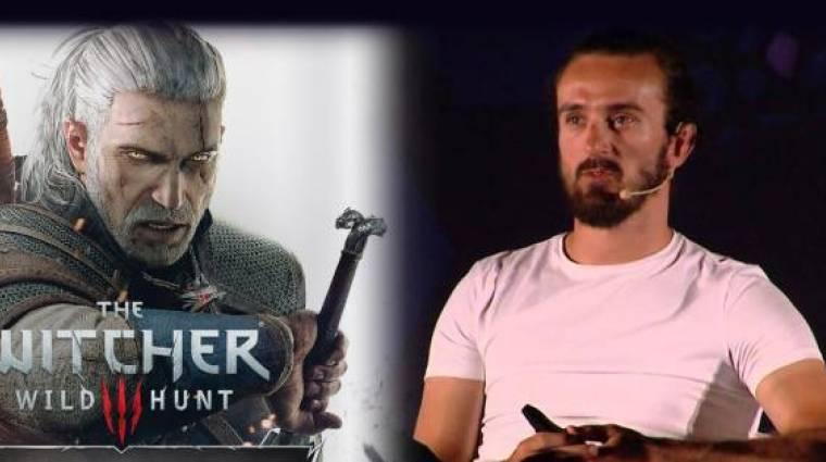 Távozik a CD Projekttől a The Witcher 3 rendezője, pedig nem találták bűnösnek munkahelyi zaklatás miatt bevezetőkép