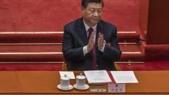 Hszi Csin-ping elnök azt akarja, hogy Kína önellátó legyen technológiai téren kép