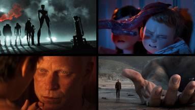 Love, Death + Robots 2. évad - szerkesztőségi rangsor kép