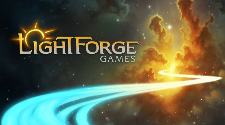 Forradalmi szerepjátékot akarnak csinálni a Blizzard és az Epic korábbi munkatársai bevezetőkép