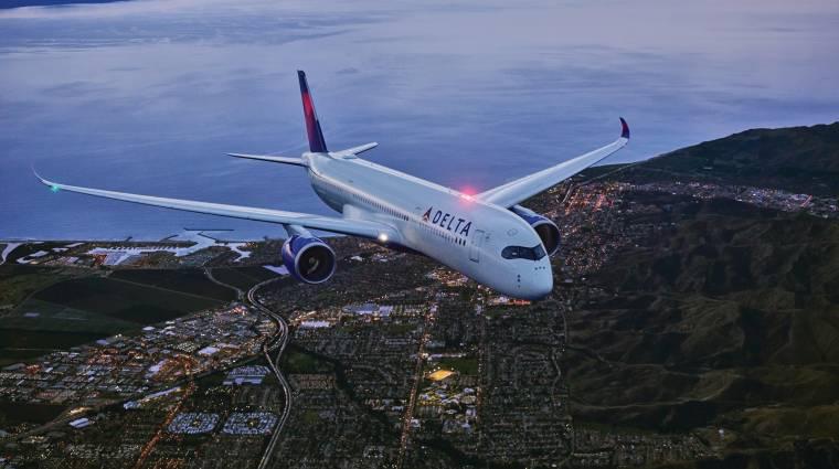 Saját pilótája perli az egyik legnagyobb légitársaságot egy lenyúlt alkalmazás miatt kép