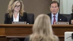 Megizzasztotta a szenátus a YouTube, a TikTok és a Snapchat képviselőit kép