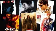 KVÍZ: Mennyire ismered a Mission: Impossible-szériát? kép