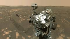 Te is megvetheted a lábad a Marson a NASA virtuális élményével kép
