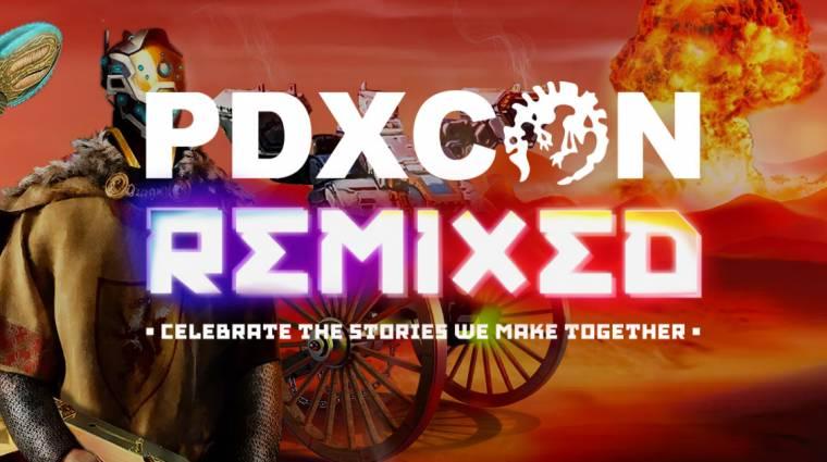 Itt van minden, amit a PDXCon Remixed alatt bejentettek bevezetőkép