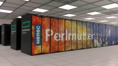 Az Nvidia videokártyáival készít 3D-s térképet az univerzumról egy új szuperszámítógép kép