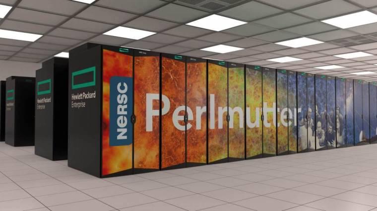 Az Nvidia videokártyáival készít 3D-s térképet az univerzumról egy új szuperszámítógép