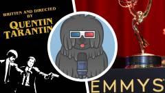 Bosszantó Emmy-jelölések, mi lesz Tarantino új filmje? - PuliCast kép