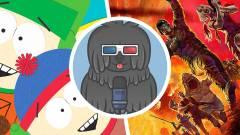 Hasal az Öngyilkos Osztag, de érkeznek a South Park filmek - PuliCast kép