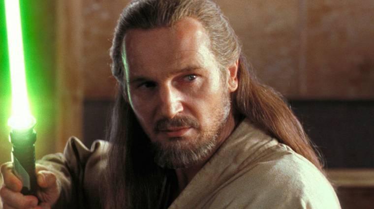 Star Wars kvíz: mennyire ismered Qui-Gon Jinnt? bevezetőkép