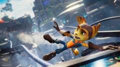 Nem is gondolnád, mekkora előrelépést jelent a játékiparban a Ratchet & Clank: Rift Apart kép