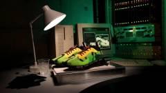 Hamarosan már Jurassic Park témájú cipőkben is járkálhatunk majd kép