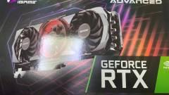 Fotókon a Colorful, a Zotac és a Lenovo RTX 3080 Ti videokártyái kép