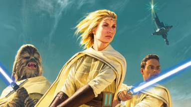 Hamarosan hazánkban is kezdetét veszi a Star Wars: Köztársaság Fénykora! kép