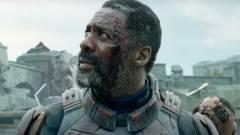 Idris Elba a Tyler Rake: A kimenekítés rendezőjével forgat akciófilmet kép