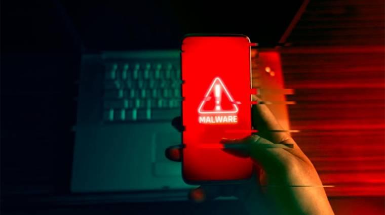 Új vírus fenyegeti az androidos mobilokat kép