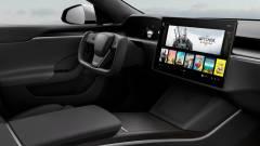 AMD processzort kapnak a legújabb Tesla modellek kép