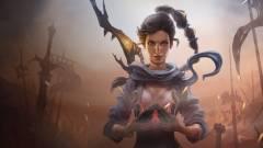 A júniusi PC World ajándék játéka - The Dark Eye: Memoria kép