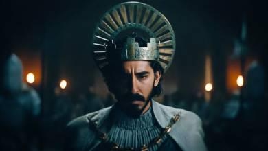 Új előzetesen a középkori fantasy-horror, a The Green Knight kép