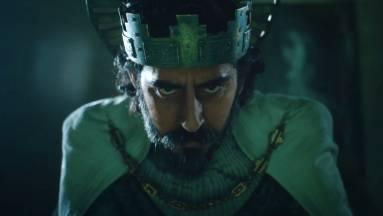 A The Green Knight talán végre egy jó középkori sötét fantasy mozi lehet kép