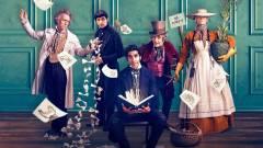 David Copperfield rendkívüli élete - Kritika kép