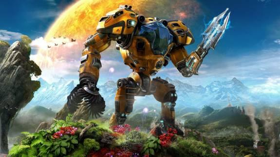 A The Riftbreaker a Steam új indie kedvence, amiben a Diablo találkozik a They Are Billionsszal kép