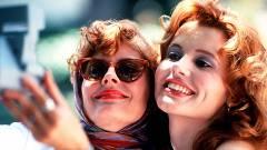 FIlmklasszikus: Thelma és Louise kép